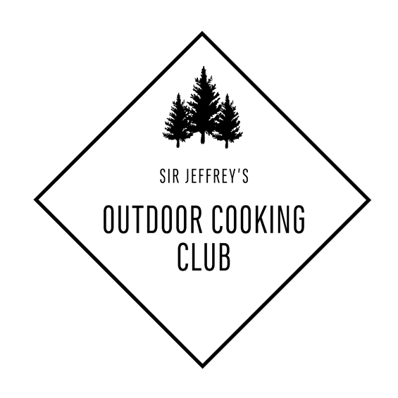 Outdoor Cooking Club